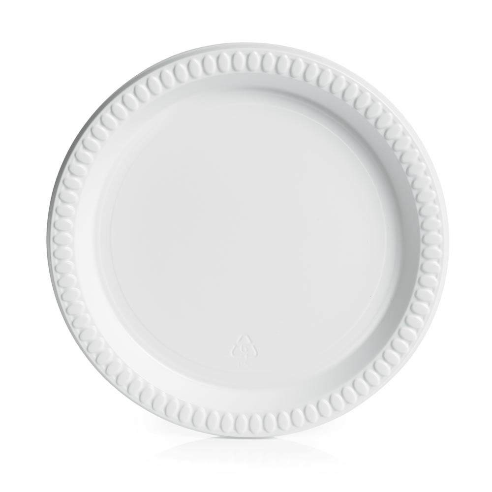 Paper Plastic Plates Zheng Fa Trading Pte Ltd