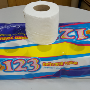 Hard-pack box Tissue (4)