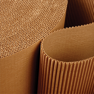 Kraft-Corrugated-Paper-Roll