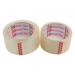 Royal OPP Tape (Clear or Brown)
