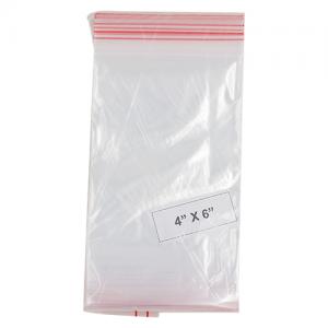 Royal Ziplock Bag