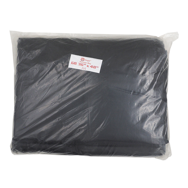 Garbage Bag Supplier In Singapore Trash Bag Singapore