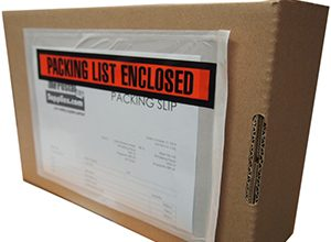 packing-list-envelopes
