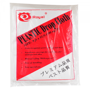 Royal Drop Cloth
