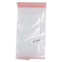 Royal Ziplock Bag