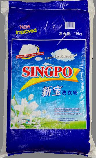Soap Powder Zheng Fa Trading Pte Ltd