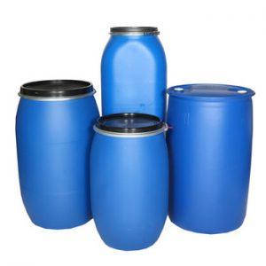 plastic drum supplier
